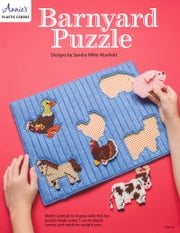 Barnyard Puzzle ebook by Annie's