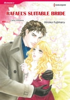 RAFAEL'S SUITABLE BRIDE, Harlequin Comics