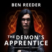 The Demon's Apprentice audiobook by Ben Reeder