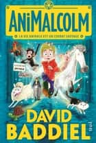 AniMalcolm ebook by David Baddiel