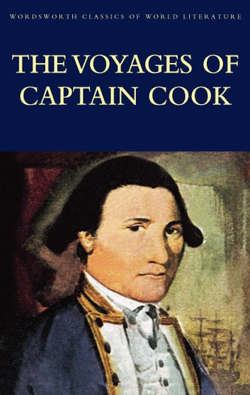 The Voyages of Captain Cook eBook by James Cook,Tom Griffith