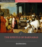 The Epistle of Barnabas ebook by Barnabas