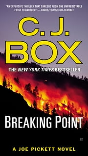 Breaking Point ebook by C. J. Box