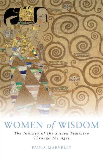 Women of Wisdom ebook by Paula Marvelly