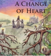 A Change of Heart ebook by Janna Sumner