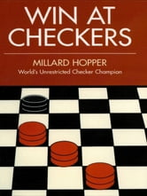 Win at Checkers ebook by Millard Hopper