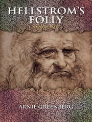 Hellstrom's Folly - A Man of Taste ebook by Arnie Greenberg