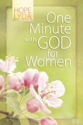 One Minute with God for Women Gift Edition ebook by Hope Lyda