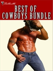Best of Cowboys Bundle - Killer Cowboy Charm\Court Me, Cowboy\The Rancher Takes a Family\Not Your Average Cowboy\Her Texan Temptation\The Last Cowboy ebook by Vicki Lewis Thompson,Barbara White Daille,Judy Christenberry,Christine Wenger,Shirley Rogers,Crystal Green