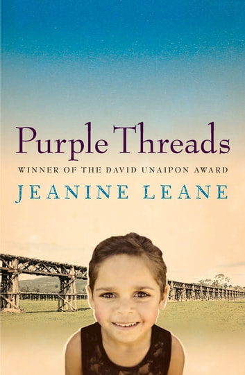 Purple Threads ebook by Jeanine Leane