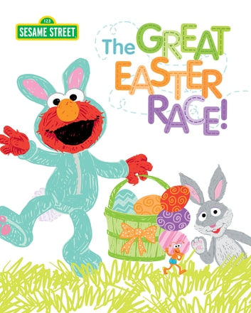 The Great Easter Race! ebook by Craig Manning