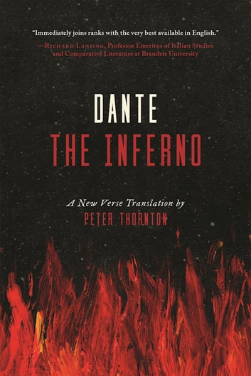 The Inferno - A New Verse Translation ebook by Dante Alighieri