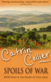 Spoils of War ebook by Catrin Collier