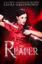Reaper ebook by Laura Greenwood
