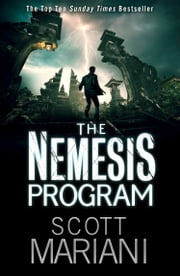 The Nemesis Program (Ben Hope, Book 9) ebook by Scott Mariani