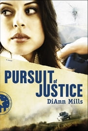 Pursuit of Justice ebook by DiAnn Mills