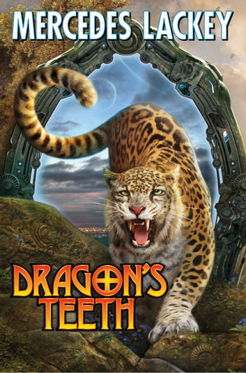 Dragon's Teeth ebook by Mercedes Lackey