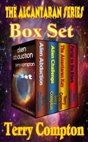 The Alcantaran Series Box set of 4 ebook by Terry Compton
