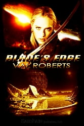 Blade's Edge ebook by Val Roberts