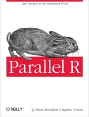 Parallel R ebook by Q. Ethan McCallum,Stephen Weston