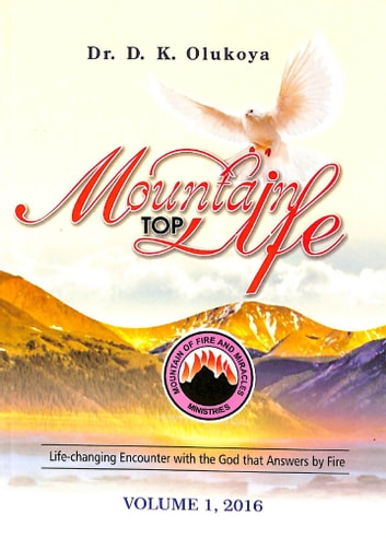 Mountain top life devotional ebook by dr d k olukoya mountain top life devotional ebook by dr d k olukoya fandeluxe Choice Image