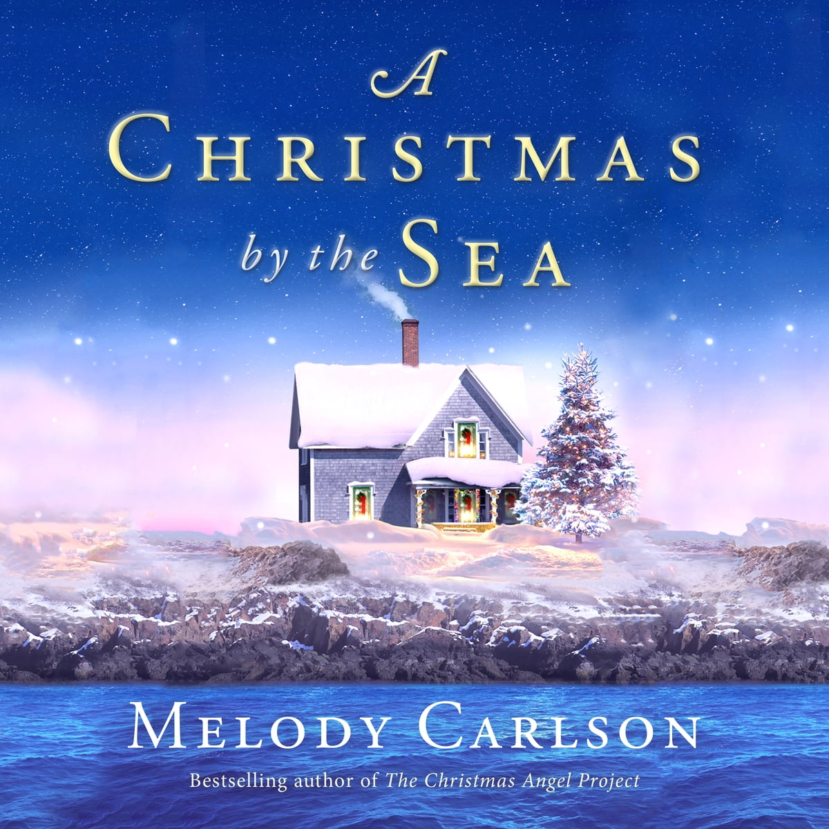 A Christmas by the Sea Audiobook by Melody Carlson - 9781974927517 |  Rakuten Kobo