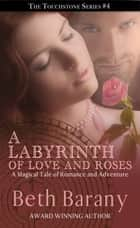 A Labyrinth of Love and Roses - (A Magical Tale of Romance and Adventure novella) ebook by Beth Barany