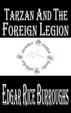 Tarzan and the Foreign Legion ebook by