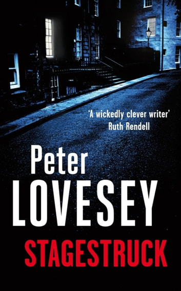 Stagestruck - 11 ebook by Peter Lovesey