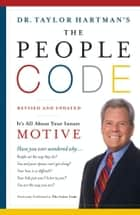 The People Code ebook by Taylor Hartman, Ph.D.