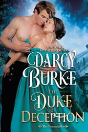 The Duke of Deception ebook by Darcy Burke