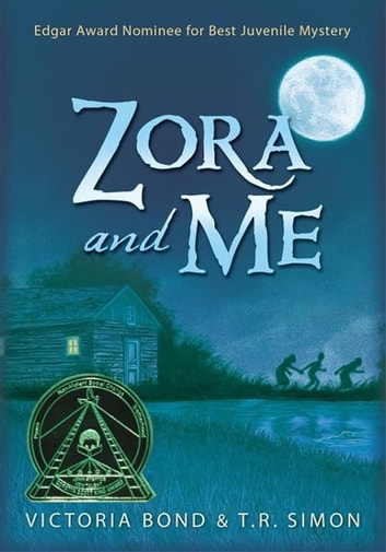Zora and Me ebook by Victoria Bond,T.R. Simon