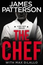 The Chef 電子書 by James Patterson