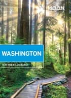 Moon Washington ebook by Matthew Lombardi