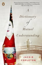 A Dictionary of Mutual Understanding, A Novel