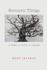 Romantic Things - A Tree, a Rock, a Cloud ebook by Mary Jacobus