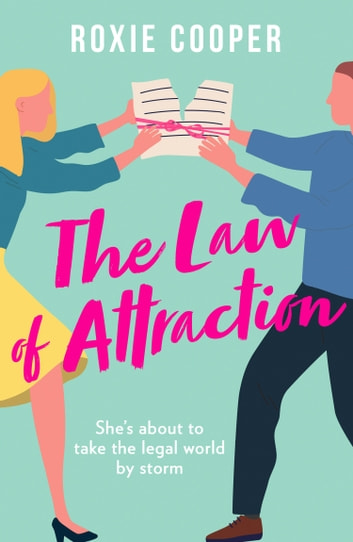 The Law of Attraction ebook by Roxie Cooper