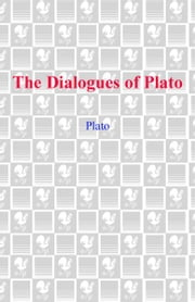 The Dialogues of Plato ebook by Plato