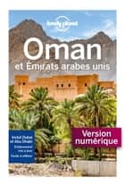 Oman 2ed eBook by LONELY PLANET FR