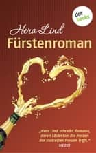 Fürstenroman - Roman ebook by Hera Lind