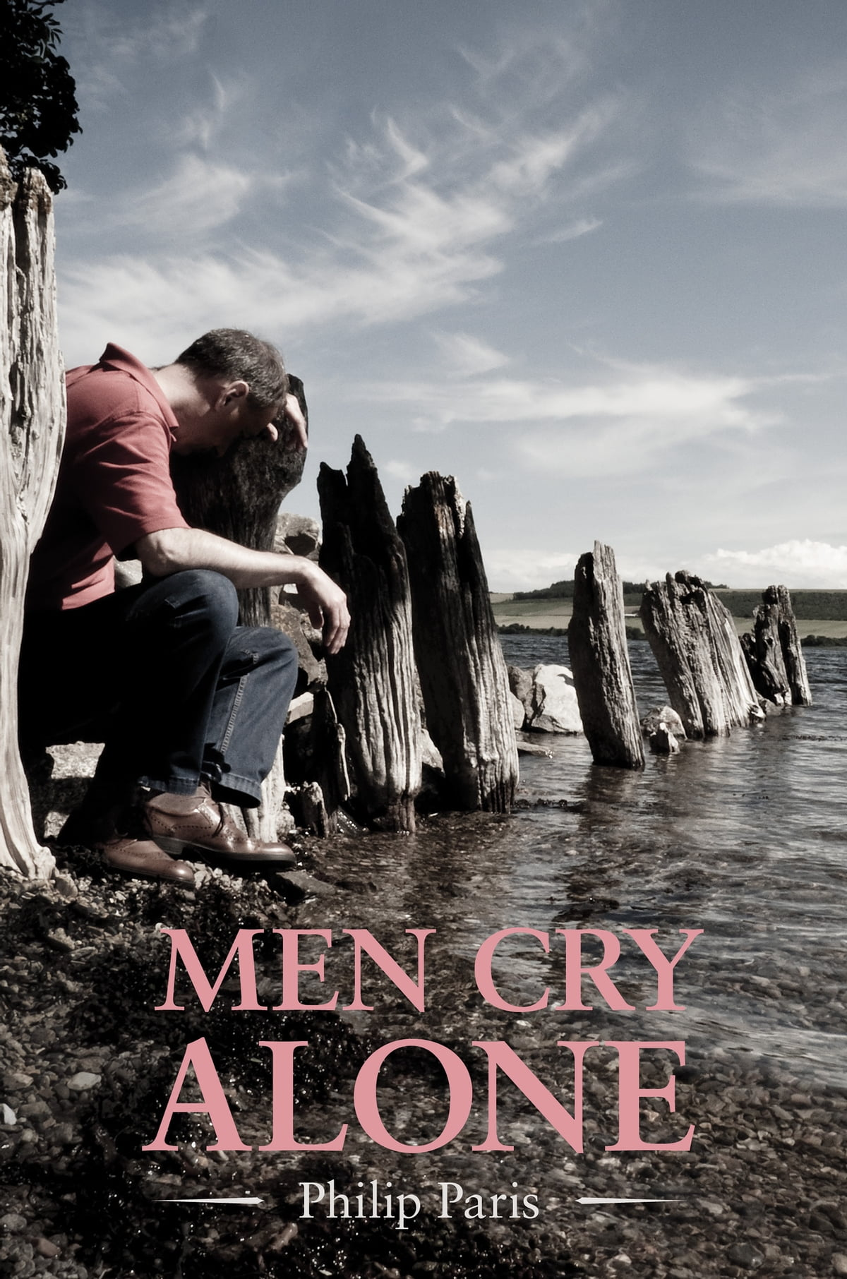 Men cry alone ebook by philip paris 9781301929986 rakuten kobo