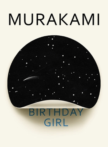Birthday Girl ebook by Haruki Murakami