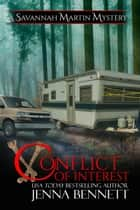 Conflict of Interest - A Savannah Martin Novel ebook by