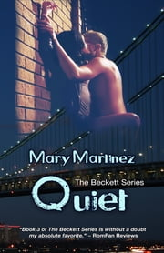 Quiet ebook by Mary Martinez