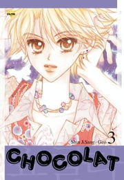 Chocolat, Vol. 3 ebook by Ji-Sang Shin,Geo