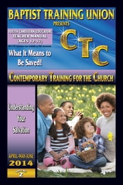 Youth Christian Educator - 2nd Quarter 2014 ebook by R.H. Boyd Publishing Corp.