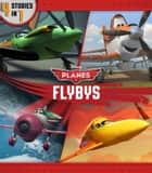 Planes Flybys ebook by Disney Book Group, Liz Marsham