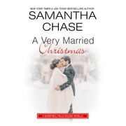A Very Married Christmas - A Silver Bell Falls Holiday Novella audiobook by Samantha Chase