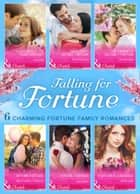Falling for Fortune (Mills & Boon e-Book Collections) ebook by Judy Duarte, Cindy Kirk, Marie Ferrarella,...