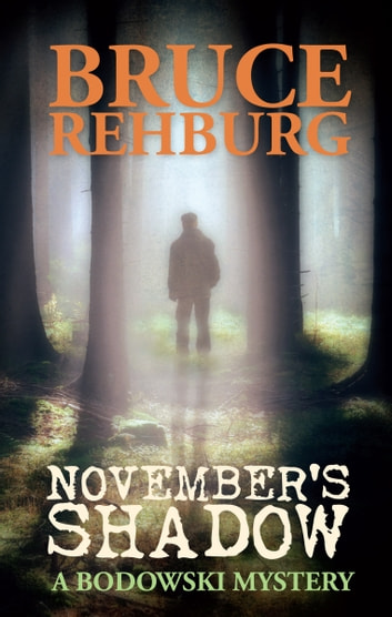 November's Shadow - A Bodowski Mystery ebook by Bruce Rehburg